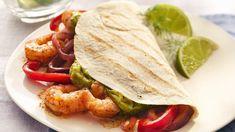 Ingrédients : MARINADE 1 c. à soupe (15 mL) de jus de lime 1 c. à soupe (15 mL) d'huile d'olive ou d'huile végétale 1 c. à thé (5 mL) de sel 1 c. à thé (5 mL) de chili en poudre 1 c. à thé (5 mL) de cumin moulu 2 gousses d'ail moyennes,