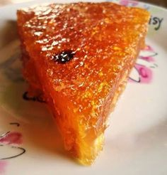 Greek Sweets, Greek Desserts, Greek Recipes, Desert Recipes, Fun Desserts, Easy Sweets, Sweets Recipes, Cooking Cake, Cooking Recipes