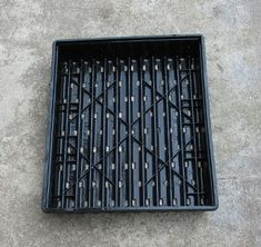 Self Watering Tray_01 Self Watering, Water Supply, Easy Projects, Tray, Trays, Board