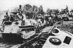 22 December 1941 - The Japanese land at Lingayan Gulf, on the northern part of Luzon in the Philippines. - Japanese Type 89 I-Go medium tanks and troops moving toward Manila O Donnell, Palawan, Pearl Harbor, Bataan Death March, Leyte, History Online, Prisoners Of War, Armada, China