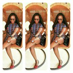 #Faboosh..chillaxing in style  #Tribal #Hermes #Sunglasses #ShoesByZara - @vee_beiby- #webstagram