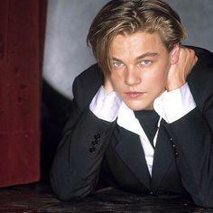 Leo DiCaprio