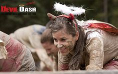Devil Dash - 5k Obstacle Mud Run - Mud, Blood, Beer, Cheer! Who is doing it this year?? It's May 12, 2012 in Boulder City.