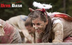 5k Obstacle Mud Run - Mud, Blood, Beer, Cheer!