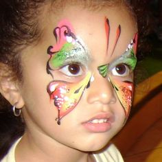 CARITAS PINTADAS :: Inflables y Eventos Infantiles...!