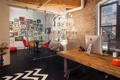 L'ufficio dei sogni (almeno dei nostri)