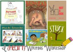 My Shoe String Life: Lauching Writing Workshop: Mentor Texts!
