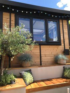 Outdoor Garden Room Outdoor Garden Rooms, Bespoke Design, Garden Design, Landscape, Building, Plants, Custom Design, Buildings, Plant