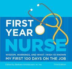 Avoid Burnout as a New Nurse Grad