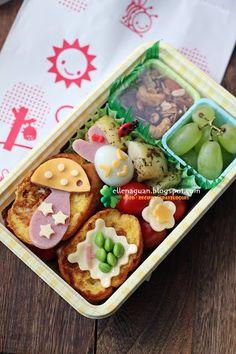 Cuisine Paradise | Singapore Food Blog - Recipes - Food Reviews - Travel: i-Love Mama Healthy Meal Contest @Ellena | Cuisine Paradise