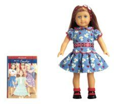 meet molly an american girl doll kids