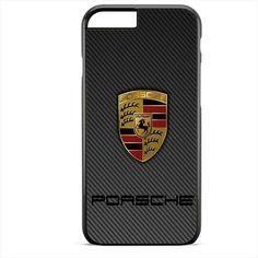 Porsche Phonecase For Iphone 4/4S Iphone 5/5S Iphone 5C Iphone 6 Iphone 6S Iphone 6 Plus Iphone 6S Plus