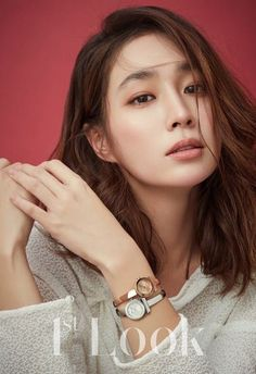 Jung So Min, Korean Actresses, Korean Actors, Park Han Byul, The Blue Planet, Actors Images, Gong Yoo, Boys Over Flowers, Michael Kors Watch