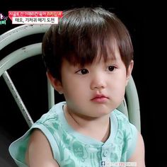 Toddler Boy Haircuts, Toddler Boys, Tae Oh, Korean Tv Shows, Song Daehan, Breastfeeding Photos, Baby Tumblr, Korean Babies, Asian Kids