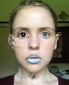 Image result for half robot half human