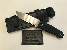 Bear Grylls Knives