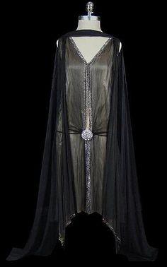 Dress1920sThe Frock (OMG that dress!)