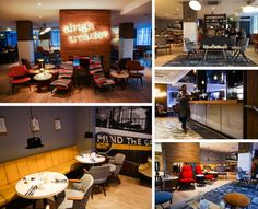 Hoteltip Qbic Hotel London City