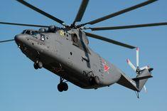 Helicoptero Indiano Mil Mi-26