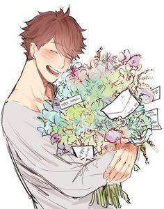 Imagen de haikyuu, anime, and oikawa tooru