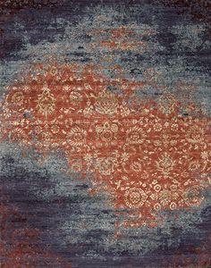 Samad Avant-Garde Reserve Wool  Silk - Trailblazer