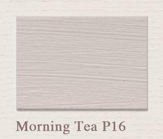 Krijtverf van painting the past in de kleur Morning Tea
