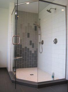 Contemporary Bathroom Remodel - contemporary - bathroom tile - seattle - Ambiente European Tile Design