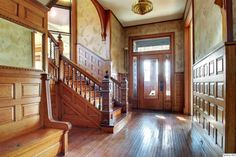 1875 Italianate – Quincy, IL – $190,000 | Old House Dreams