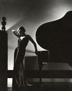 piano noir #noir #noirnation