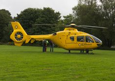 Eurocopter Ec135, Air Fire, Yellow Car, Caravans, Ambulance, Military Aircraft, Airplanes, North West, Fighter Jets