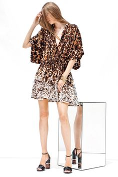 Roberto Cavalli Resort 2015 - Collection - Gallery - Style.com