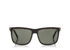 Tom Ford, Karlie Polarized Sunglasses | Piajeh Boutique