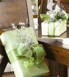 #12Pins project: Gift-Wrapped Packages :) #bows