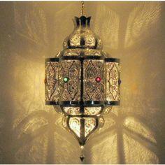 Popular Ein wahres Prachtst ck ist diese fast majest tisch anmutende orientalische Deckenleuchte Die Lampe Palas
