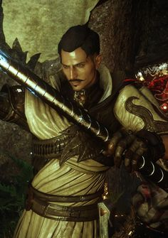Dorian, Dragon Age: Inquisition