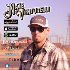 Spotify – Nate Venturelli