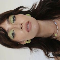 Makeup Inspo, Makeup Art, Makeup Inspiration, Makeup Tips, Makeup Ideas, Cute Makeup, Pretty Makeup, Makeup Looks, Bb Beauty