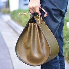 (189) 巾 着 鞄 (Q-27)    Epsilon