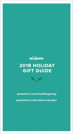 PetSmart Holiday Book 2018 Ads and Deals Browse the PetSmart Holiday Book 2018 ad scan and the complete product by product sales listing. Holiday Gift Guide, Holiday Gifts, Books 2018, Coupons, Ads, Coupon