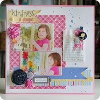 A Project by NewMum08 from our Scrapbooking Gallery originally submitted 02/22/12 at 08:47 PM