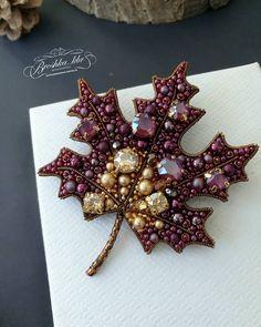Brooch, Beads, Stitches, Jewelry, Art, Fashion, Needlepoint, Accessories, O Beads
