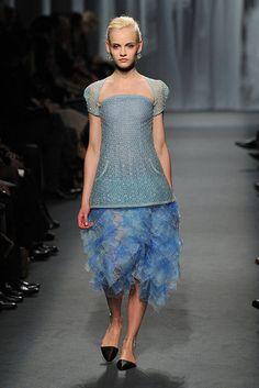 2011 Spring Chanel.