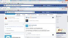 Poszt - kíváncsiság Karaoke, Desktop Screenshot