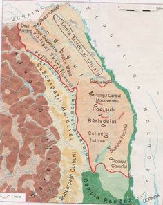 pamant History Of Romania, Egypt, Map, Travel, Bible, Historia, Embroidery, Geography, Viajes