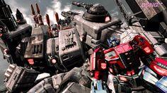 giant robot of war - Pesquisa Google