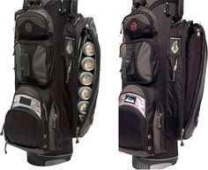Golf Bag Beer Cooler