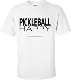 Pickleball Happy