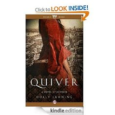 Quiver tells the story of Danica, a forensic psychologist who works at a former insane asylum-turned-forensic hospital. One of Danica's mental patients is Malcolm Foster, who is imprisoned for murdering a fourteen-year-old girl. Foster is a menacing but fascinating patient and Danica begins to suspect that Foster may have been the head of a gothic cabal idolizing Bathory. Her peers dismiss her discoveries, while disturbing incidents begin following her home from work.
