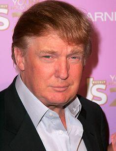Kto je Donald Trump