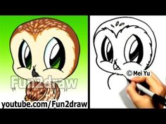 """""""How to draw a chimpanzee"""" - """"How to draw cartoon characters"""" - """"How to draw cartoon animals"""" - """"How to draw a cartoon monkey"""" step by step! Bird Drawings, Cartoon Drawings, Animal Drawings, Cool Drawings, You Draw, Learn To Draw, Drawing Lessons, Art Lessons, Monkey Drawing"""